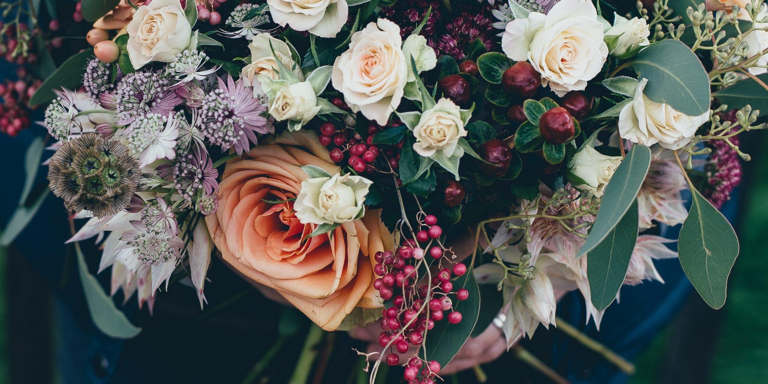 Hochzeit Blumen Wien