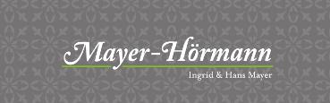 Weingut Mayer-Hörmann